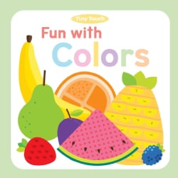 Fun With Colors (Board book)