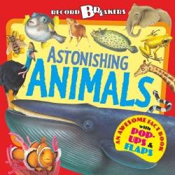 Astonishing Animals (Hardcover)