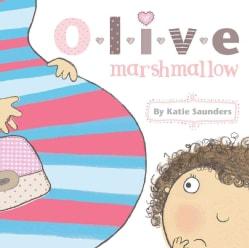 Olive Marshmallow (Hardcover)