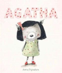 Agatha (Hardcover)
