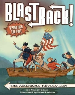 The American Revolution (Paperback)