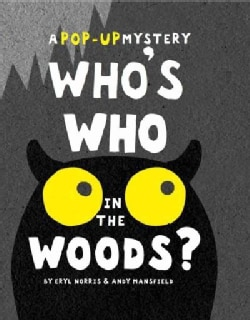 Who's Who in the Woods? (Hardcover)