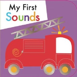 My First Sounds (Board book)