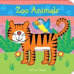 Zoo Animals (Board book)