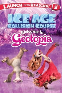 Welcome to Geotopia (Paperback)
