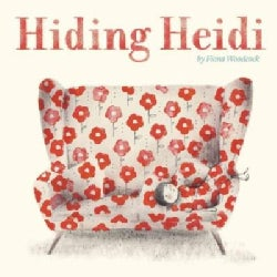 Hiding Heidi (Hardcover)