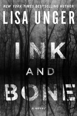 Ink and Bone (Hardcover)