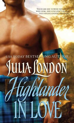 Highlander in Love (Paperback)