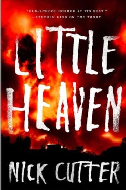 Little Heaven (Paperback)