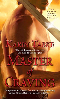 Master of Craving (Paperback)