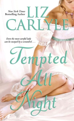 Tempted All Night (Paperback)