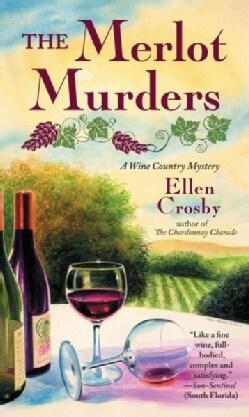The Merlot Murders (Paperback)