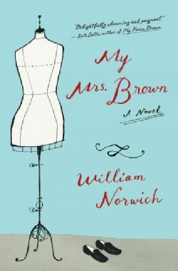 My Mrs. Brown (Paperback)