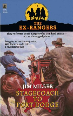 Stagecoach to Fort Dodge (Paperback)