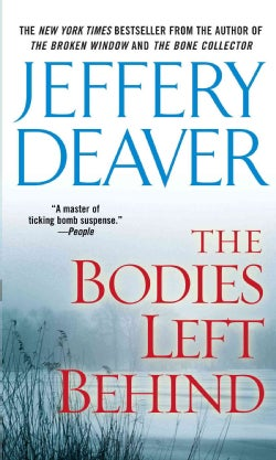 The Bodies Left Behind (Paperback)