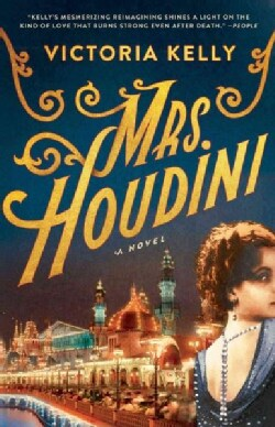 Mrs. Houdini (Paperback)