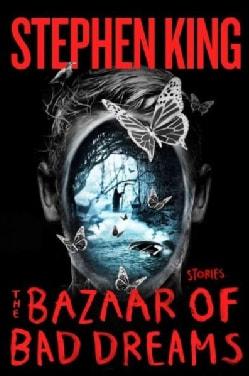 The Bazaar of Bad Dreams (Hardcover)