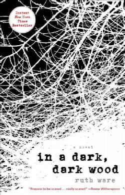 In a dark, dark wood (Paperback)