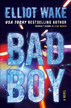 Bad Boy (Hardcover)