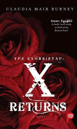 X Returns (Paperback)