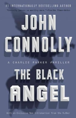 The Black Angel: A Thriller (Paperback)