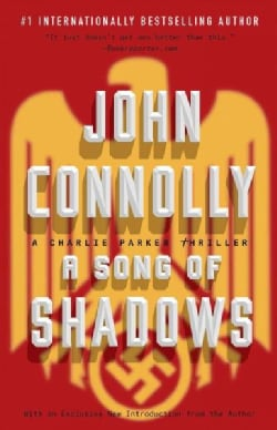 A Song of Shadows (Paperback)