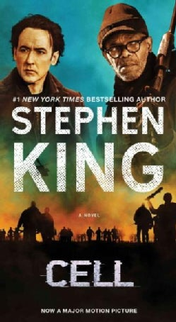 Cell (Paperback)