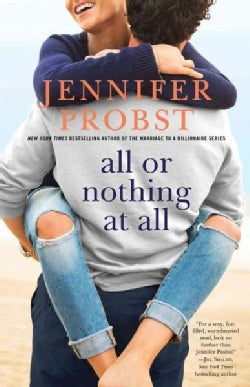 All or Nothing at All (Paperback)