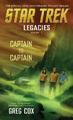 Captain to Captain (Paperback)