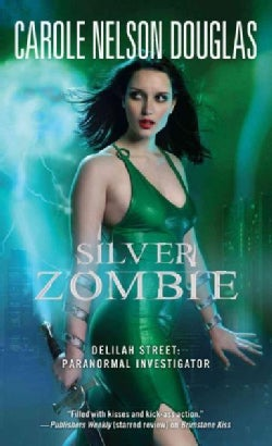 Silver Zombie (Paperback)
