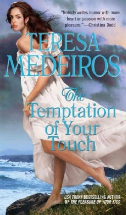 The Temptation of Your Touch (Paperback)