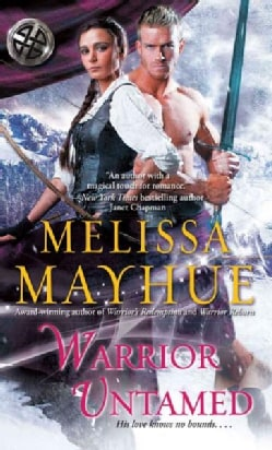 Warrior Untamed (Paperback)