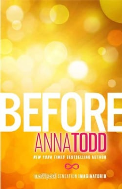Before (Paperback)