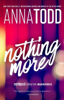 Nothing More (Paperback)