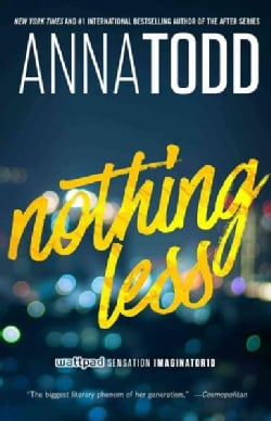 Nothing Less (Paperback)