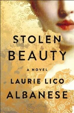 Stolen Beauty (Hardcover)