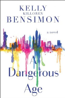 A Dangerous Age (Hardcover)
