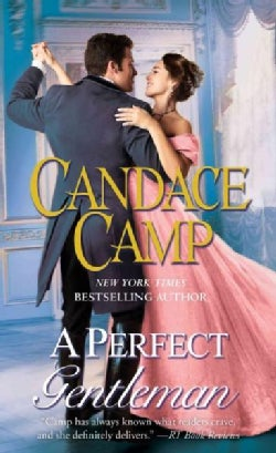 A Perfect Gentleman (Paperback)
