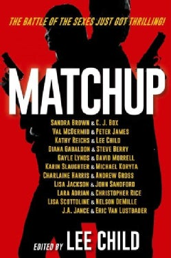 Matchup: The Battle of the Sexes Just Got Thrilling (Hardcover)