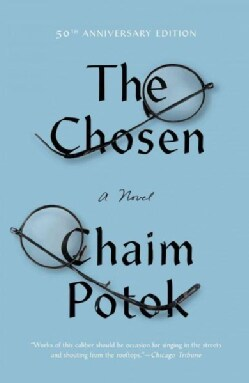 The Chosen (Hardcover)