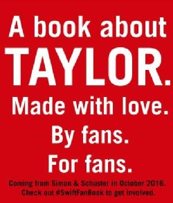 Taylor Swift: This Is Our Song (Hardcover)