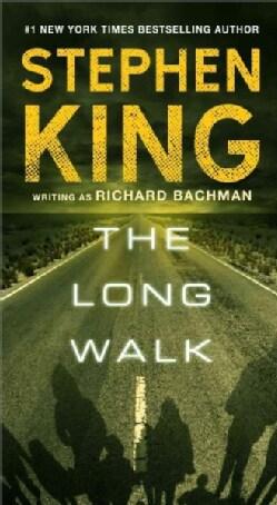 The Long Walk (Paperback)