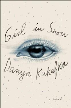 Girl in Snow (Hardcover)