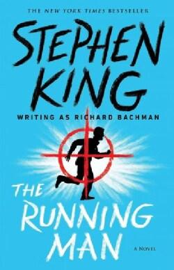 The Running Man (Paperback)