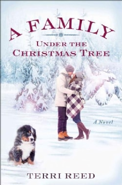 A Family Under the Christmas Tree: A Novel (Paperback)