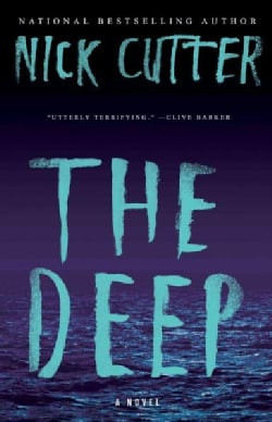 The Deep (Paperback)