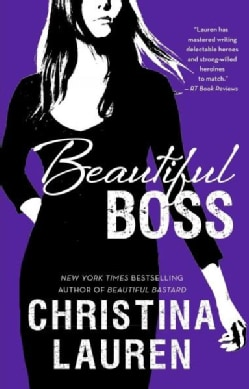 Beautiful Boss (Paperback)