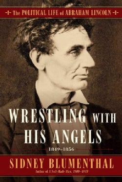 Wrestling With His Angel (Hardcover)