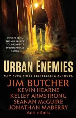 Urban Enemies (Paperback)