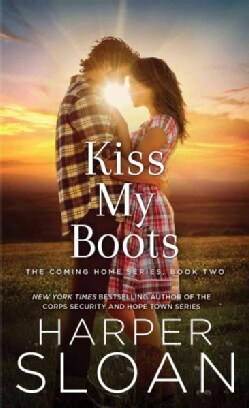 Kiss My Boots (Paperback)